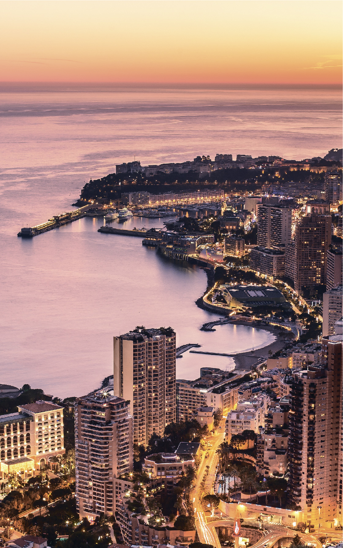 the luxury property show monaco picture